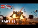 Saatnya Beraksi Emmet - The LEGO Movie Videogame