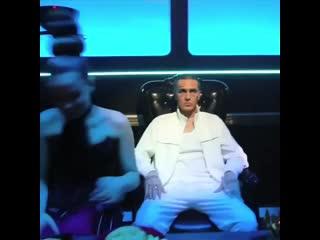Face снялся в рекламе мтс [рифмы и панчи]