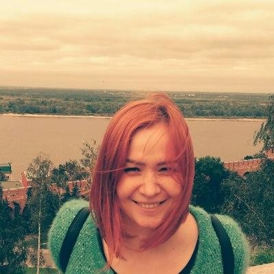 Гульнара Пряничникова
