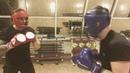 бокс в Марьино