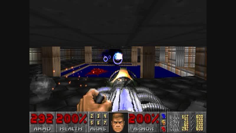 Doom brutal grezzo weapons show