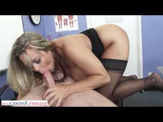 Amber Lynn Bach - My First Sex Teacher 52 (Мой Первый Сексуальный Учитель 52)