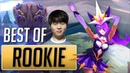 ROOKIE Montage Best Of Rookie 2018 ft Jayce Yasuo Syndra more League of Legends
