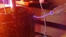 Orgone bubble tech. testing the mofo 2