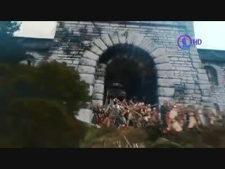 02 Бастионы России - Старая Ладога
