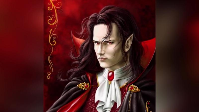 Звездный Капитан Дампир Ди из аниме Охотник на вампиров Ди способности характер происхождение