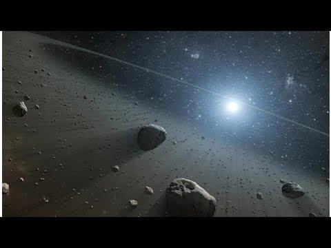 Пояс Койпера без России политика деньги и астероиды Большие новости