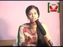 Deepali Pansare in Talk with Telly Tadka