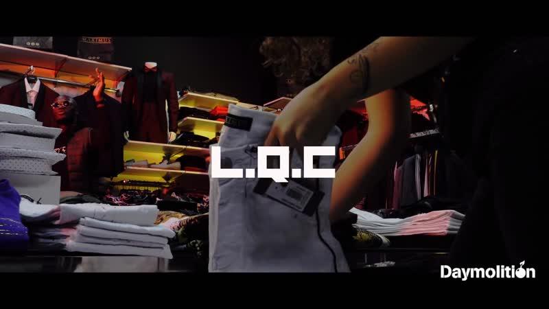 Vitch gang- L.Q.C [OKLM Russie]