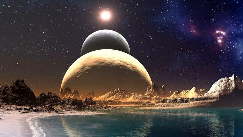 Последняя Троица 17 июня Землю уничтожит парад планет монстров