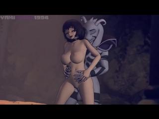 Yamimarik1994 undertale porn