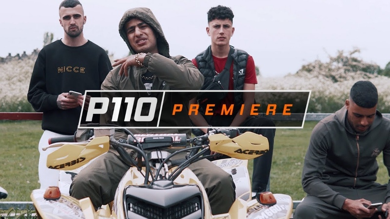 S Dog Trap Trap Music Video P110