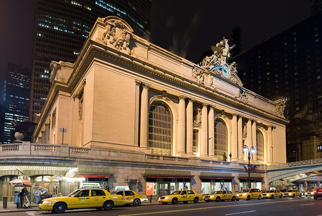 Что стоит посетить в Нью-Йорке, изображение №7
