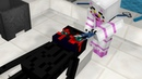 Enderman Life 4 Minecraft Animation