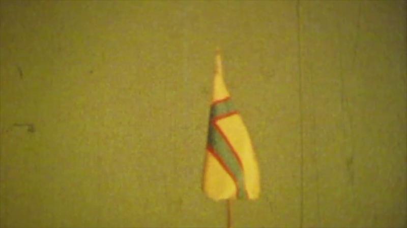 Juhannus 1990 Tuutari Inkerinmaa S8mm film