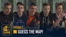 Can the Pros Guess the Map Locations? | Episode 3 | PEL Kick-off Cup