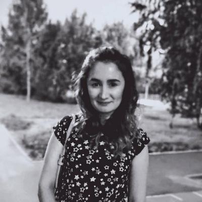 Helena Ustinova