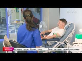 Коллеги пережившего стрельбу на улице Теллискиви таксиста просят неравнодушных сдать кровь