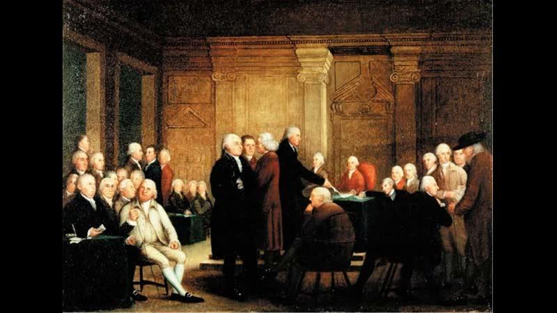 США 2 Американская революция