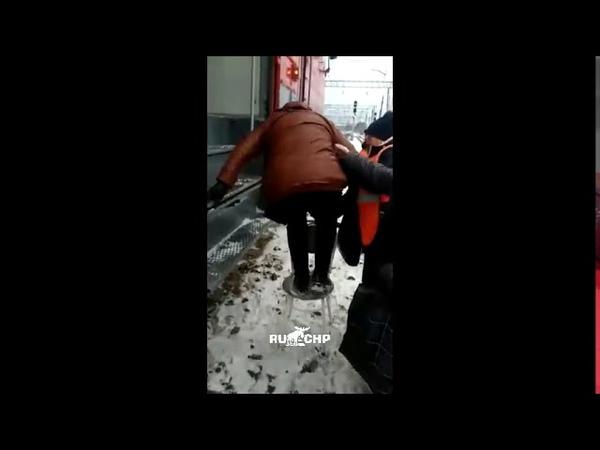 Новый сервис от РЖД на станции Гороблагодатская в городе Кушва, что в Свердловской области