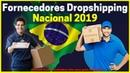 Fornecedores Dropshipping Nacional 2019 Produtos No Brasil á Pronta Entrega