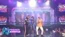 Natti Natasha Pitbull | No Lo Trates No | Premios Juventud 2019 | Las Estrellas