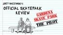 Gardena Skate Park Official Skatepark Review The Pilot