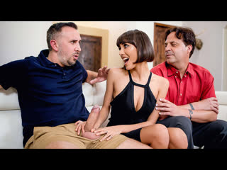 Janice Griffith (She's Changed! / ) All Sex, Blowjob, Facial, 1080p