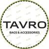 TAVRO ❖ ELBI & GUFO ❖