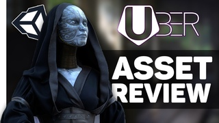 Asset Review: UBER Ultra | Unity 3D