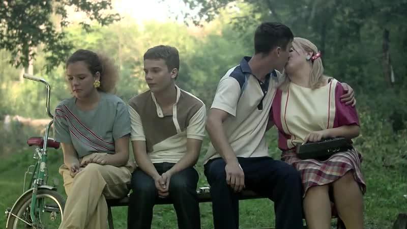 «PAL/SECAM», реж. Дмитрий Поволоцкий