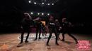BALU CREW - JUNIOR CREW SEMI - RUSSIA HIP HOP DANCE CHAMPIONSHIP 2019