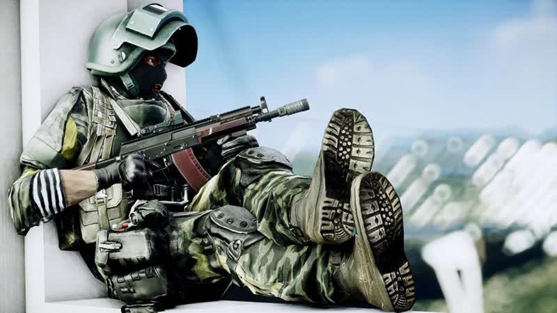 Battlefield 4 3 1 5.