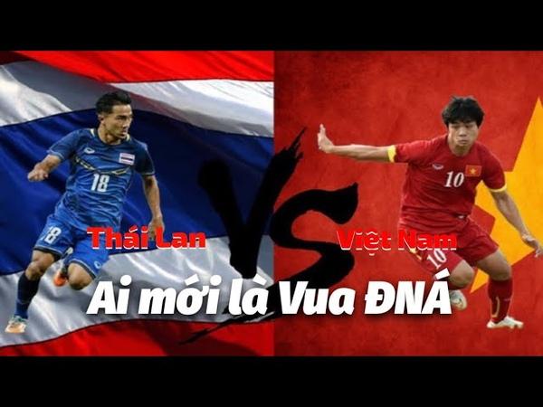 Việt Nam Vị Vua mới của bóng đá Đông Nam Á - Một rừng không thể có 2 hổ 🏆 Top Nghe Nhìn