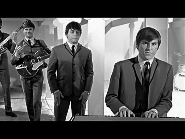 The Animals House of the Rising Sun 1964 clip compilation ♫♥ 55 YEARS counting History Porn