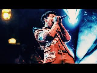 Bring me the horizon - wonderful life  (lollapalooza chicago) 02.08.19