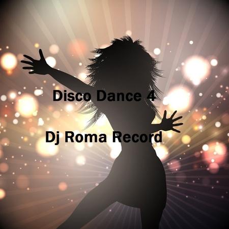 Dj Roma Record Disco Dance 4