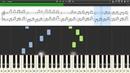 Riccardo Cocciante Bella Notre Dame de Paris Piano tutorial and cover Sheets MIDI