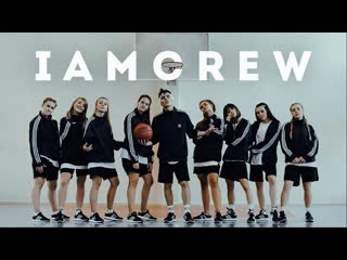 NEW DANCE VIDEO by I AM CREW | CHOREO by LIKA GAZHEVA