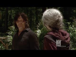 The walking dead season 10 sneak peek