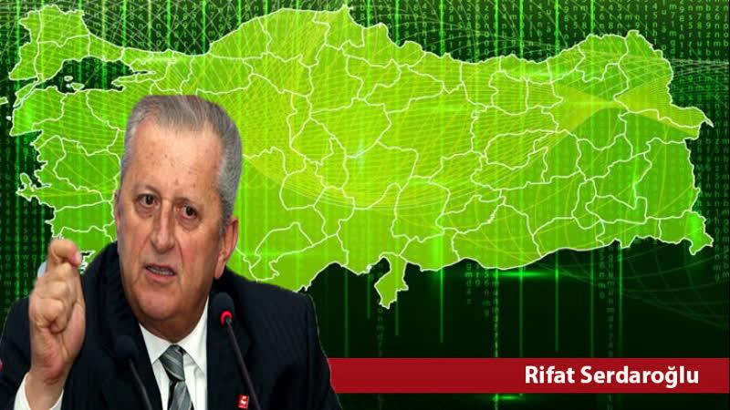 Sesli Köşe 1 Ağustos 2019 Perşembe - Rıfat Serdaroğlu DEMOKRAT BİREY OLMAK