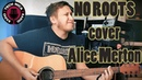 No Roots (Alice Merton) COVER BY RADIOTECHNICA