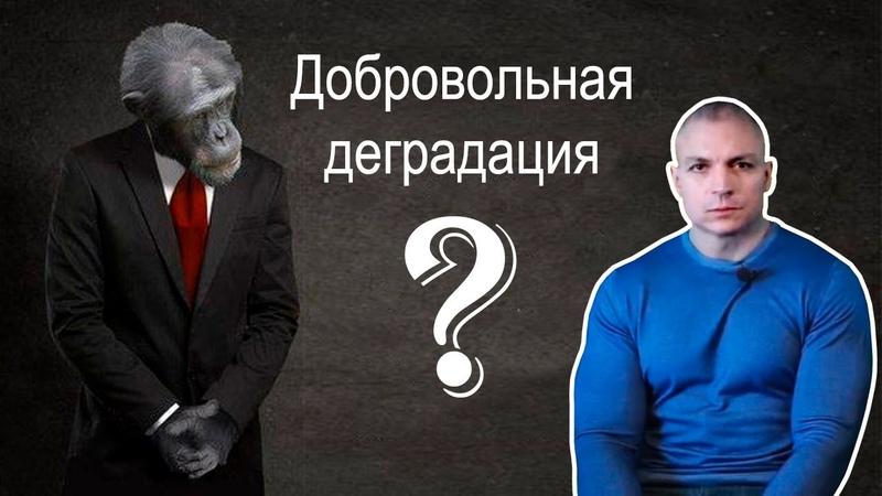 ✅ Почему раса Сияющих осталась а Мидгард-Земле, зная, что подвергнется деградации (Сергей Тармашев)