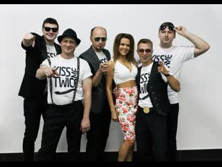 Live: Дарья Шигина | Кавер группа Kiss Me Twice