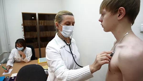 Свиной грипп и история пандемии 2009 года