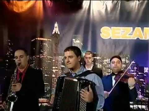 Davor Prvulovic Rumunski vrtlog Sezam Produkcia Tv Sezam 2012
