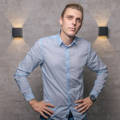 Егор Гуденко