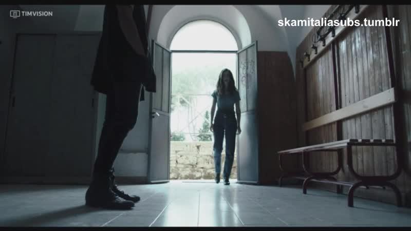 Skam Italia - S03e10 (Clip 3) - Talk to me