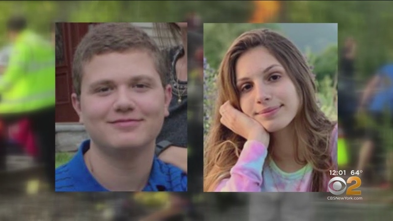 Family, School In Grief After 2 Teens Killed In SUV Crash, Driver Remains In Critical Condition