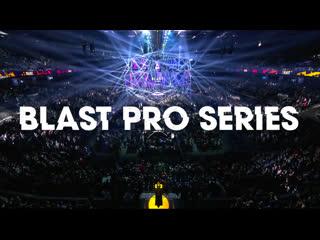 Покупай билеты на blast pro series moscow